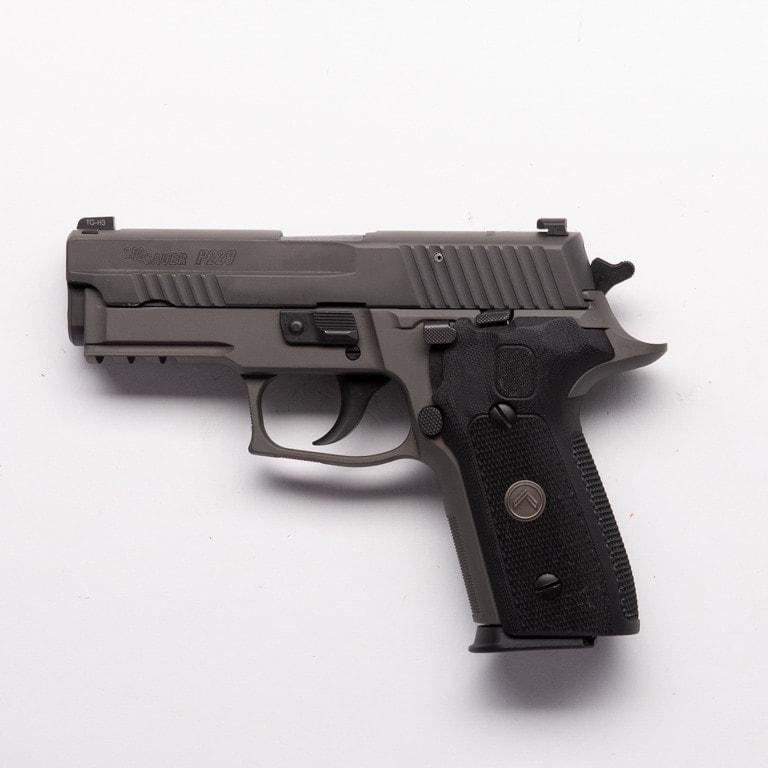 Legion P229
