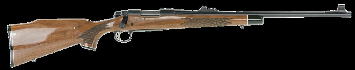 Remington 700 DBL