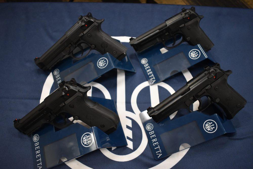 Beretta 92X series