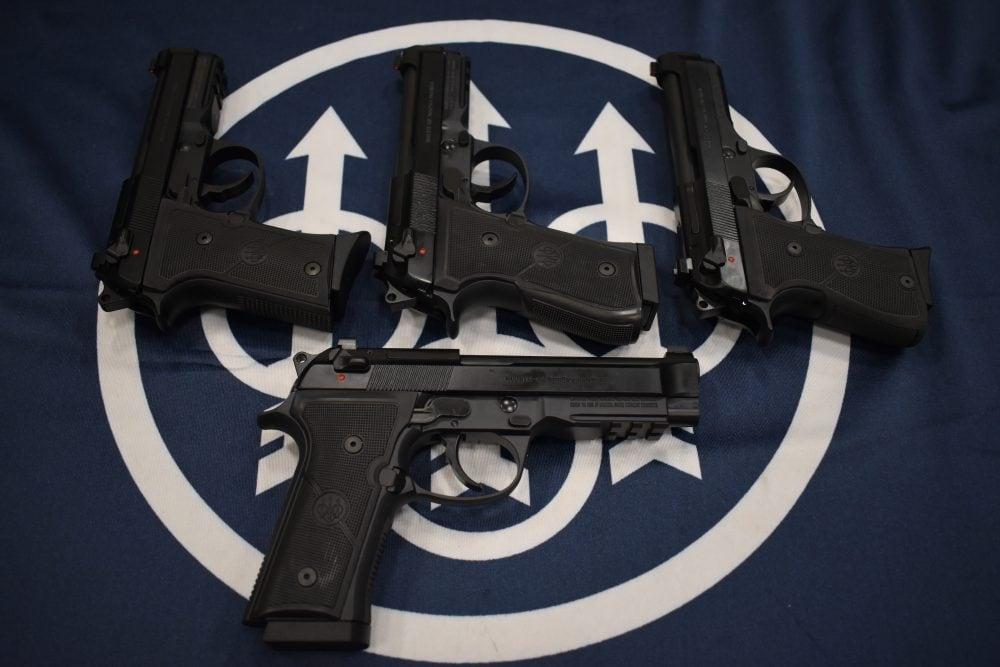 Beretta 92X series (9)