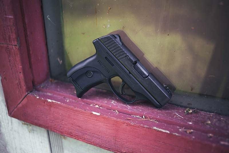 Four Budget Concealed Carry Guns Under $400 :: Guns com