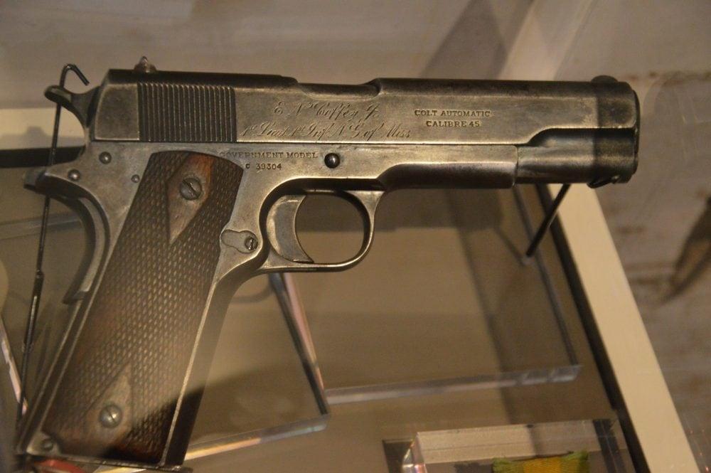 1913 era Colt M1911