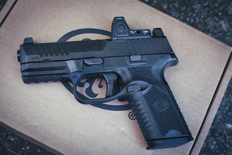 FN 509 Midsize MRD