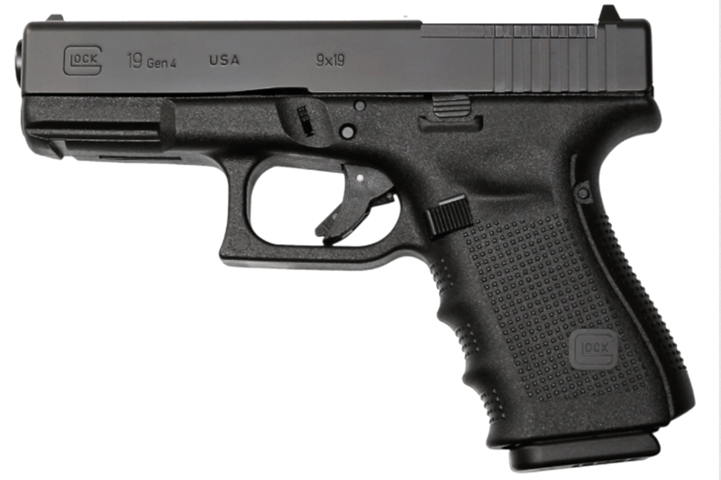 Semiautomatic Pistols for Concealed Carry Enthusiasts