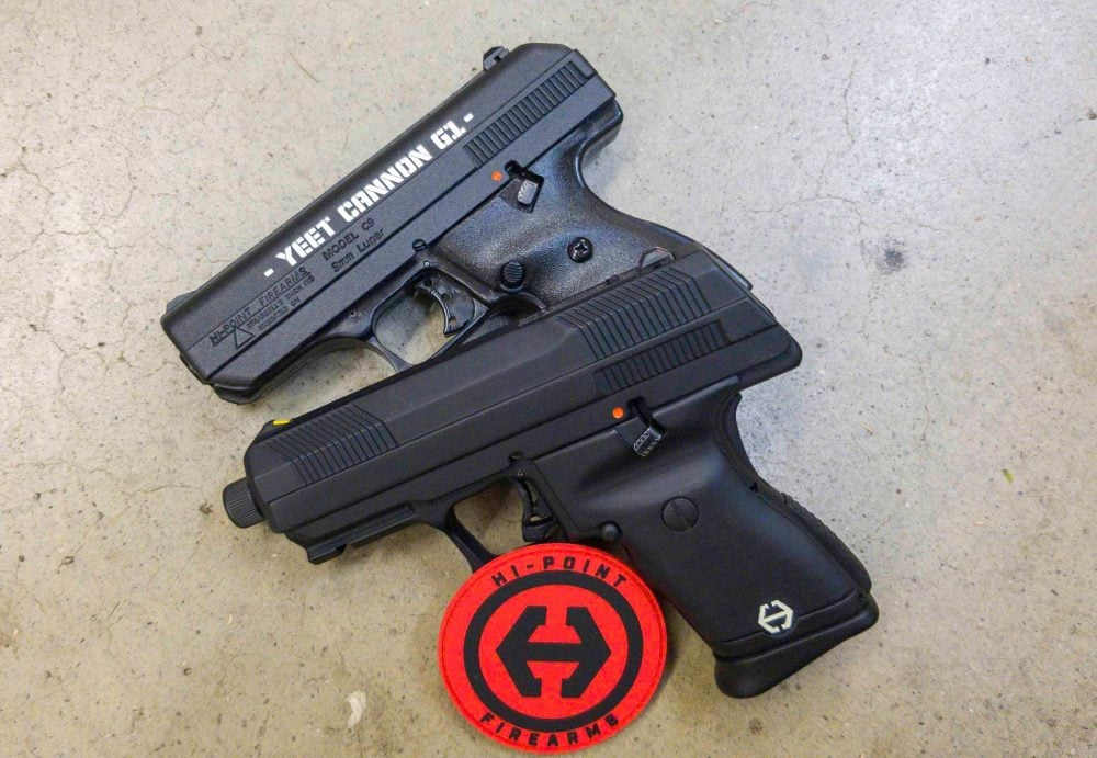 Hi-Point C9 YC-9