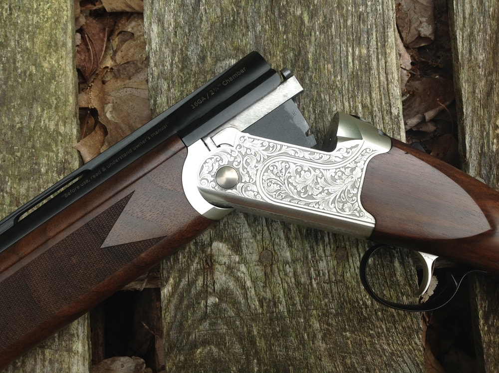 Upland Bird Hunting Guns for All Price Points | Sportsmen Only