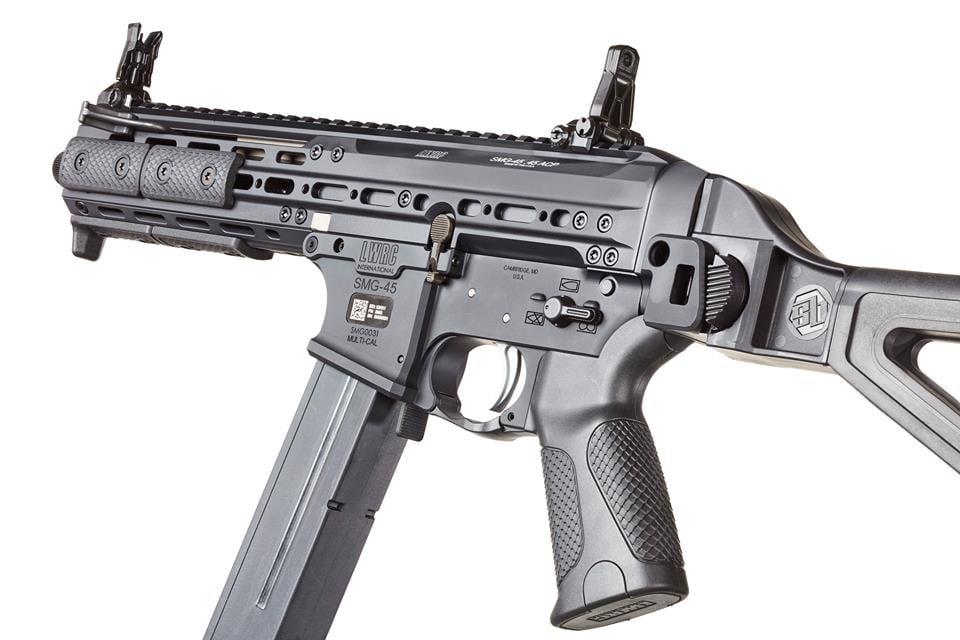 LWRCI SMG45