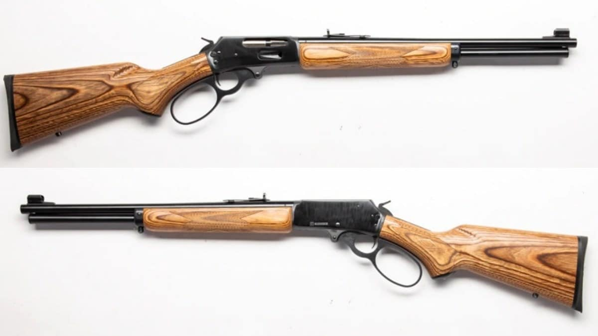 Marlin 336 Big Loop