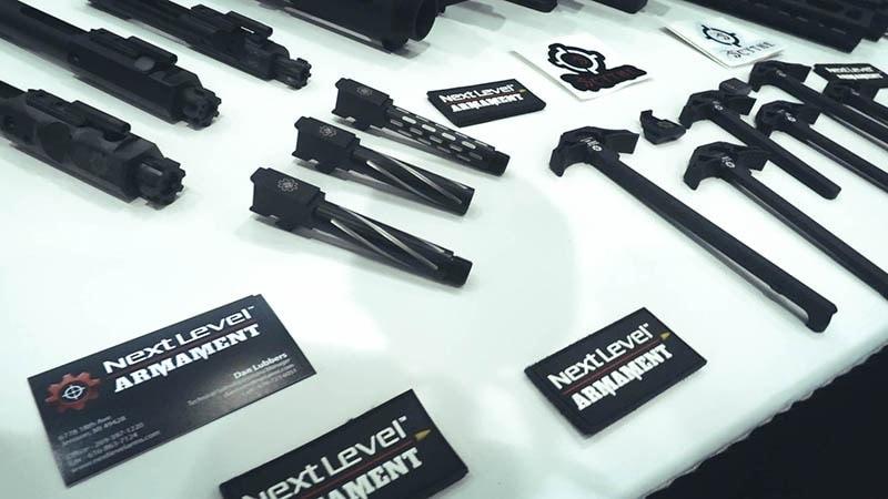Next Level Armament