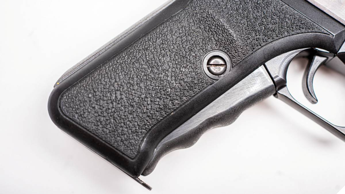 HK MP7 squeeze cocker