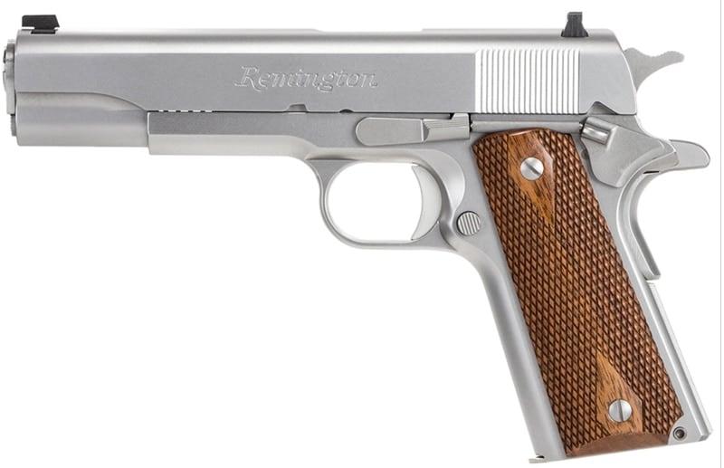 Remington H1