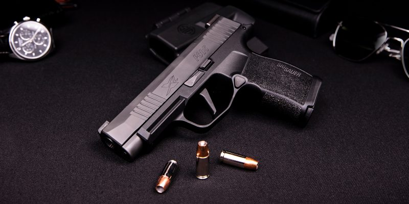 New Sig Sauer P365 XL Now Shipping to Dealers (VIDEO) :: Guns com
