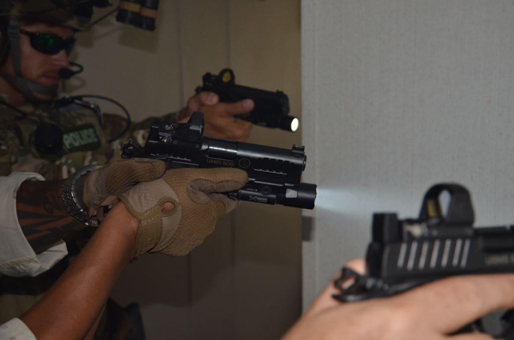USMS SOG STI pistols (3)