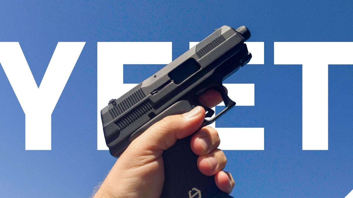 Yeet Cannon: Hi-Point Bows to Crowd-Favored YC9 Handle for new 9mm Pistol