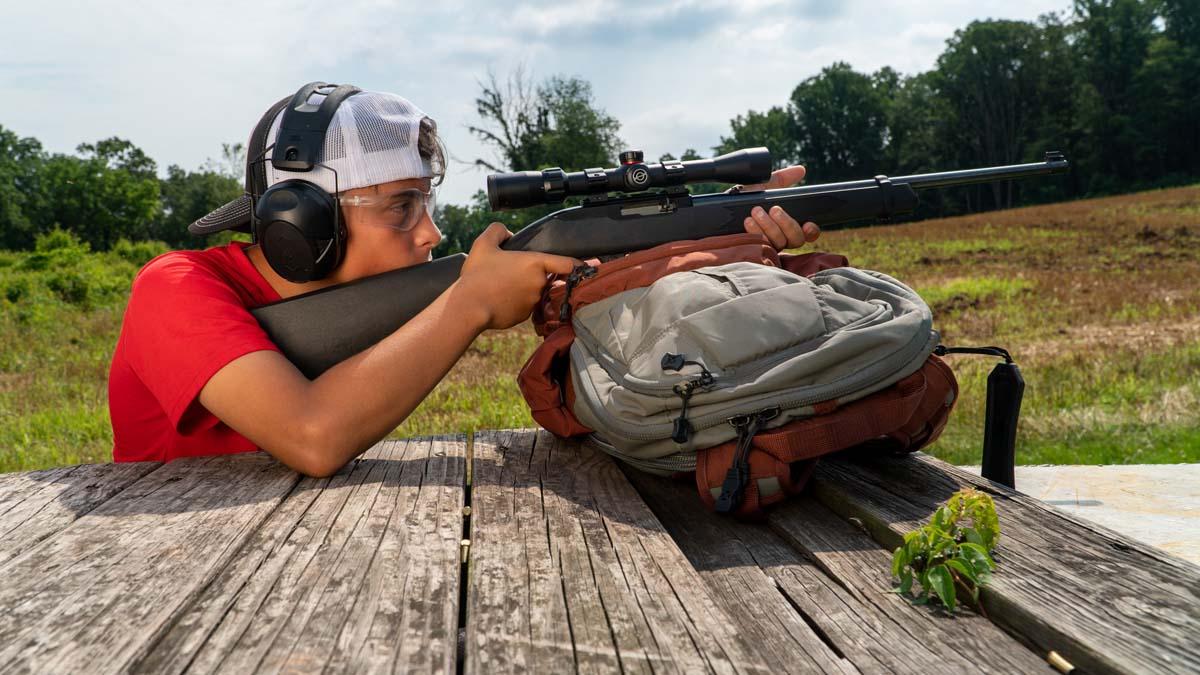 Young Guns: When to Teach Kids to Shoot