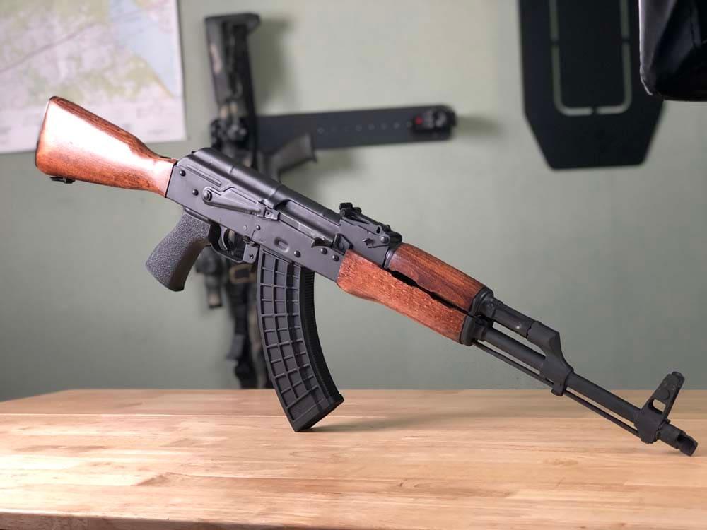 Gun Review: Lee Armory AKM :: Guns com
