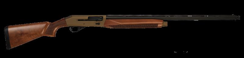 CZ 1012 Shotgun Bronze Receiver