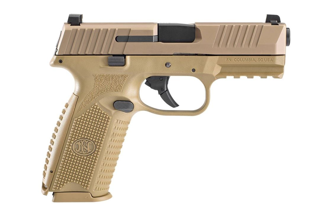 FN Further Expands FN 509 Line with Full FDE Model