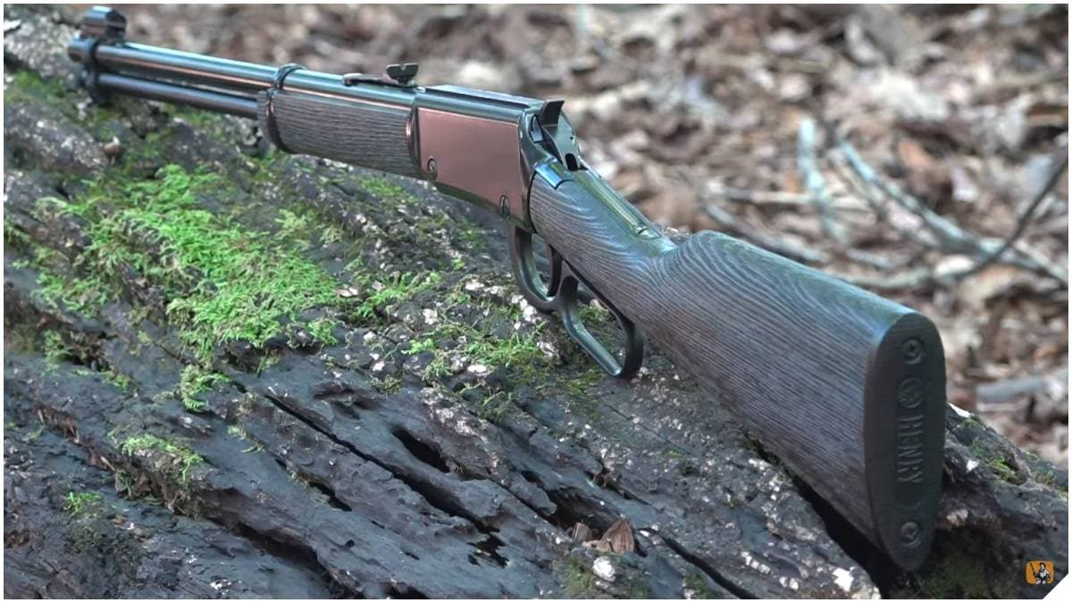 Henry Brings Garden Gun Concept Back to Market