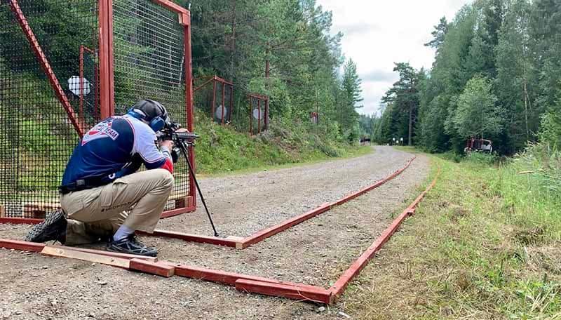 World Rifle Shoot