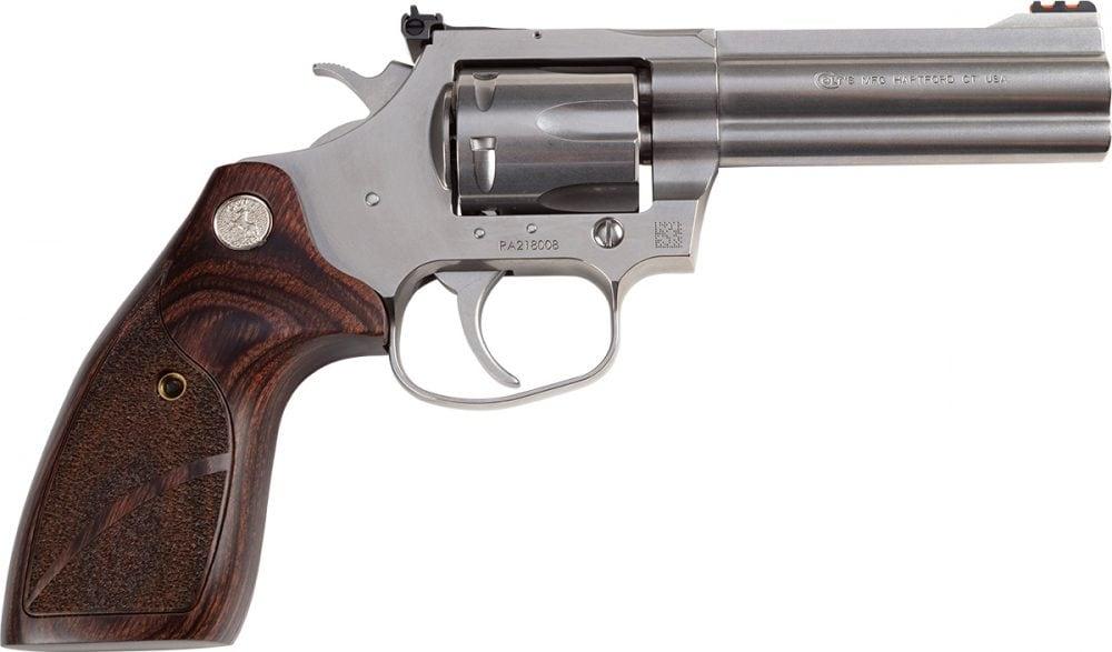 Colt King Cobra Target 357