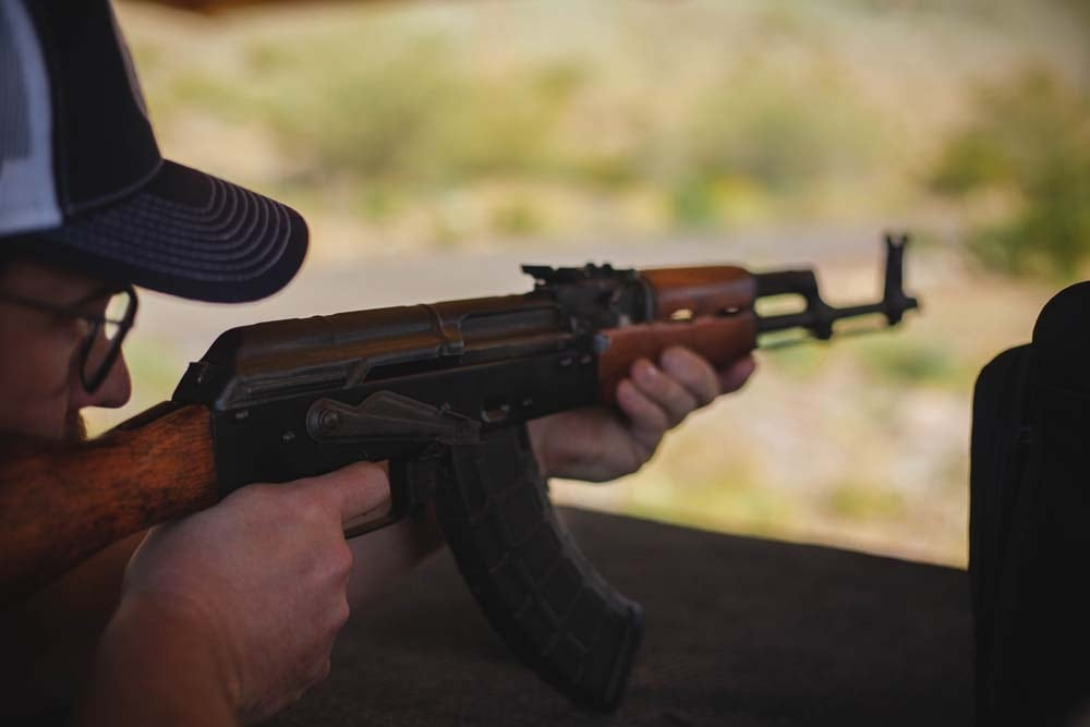 Lee Armory Makes High Quality AKs at an Affordable Price