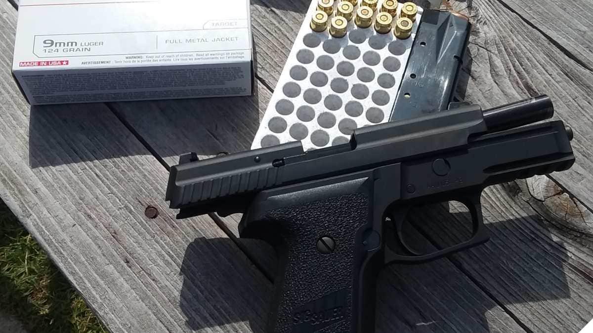 Sig P229R