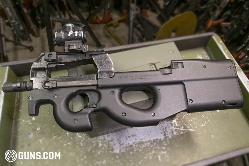 Some of the Best Bullpups Available Today :: Guns com