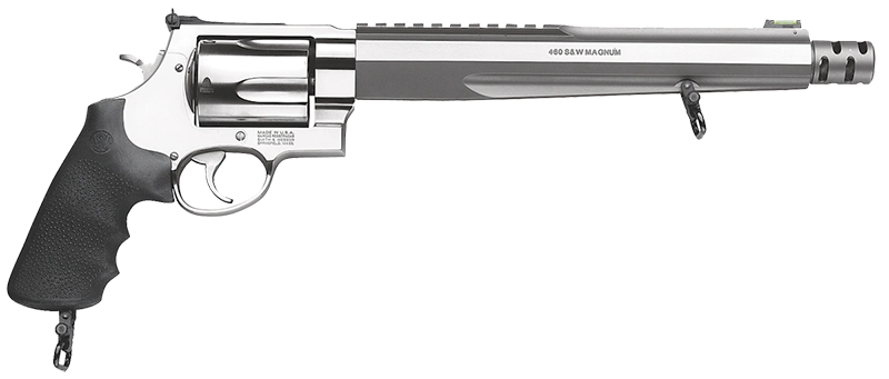 S And W >> Best Pistols And Revolvers For Bear Hunting Guns Com