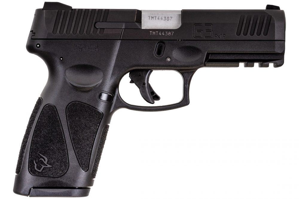 Taurus G3 pistol 9mm
