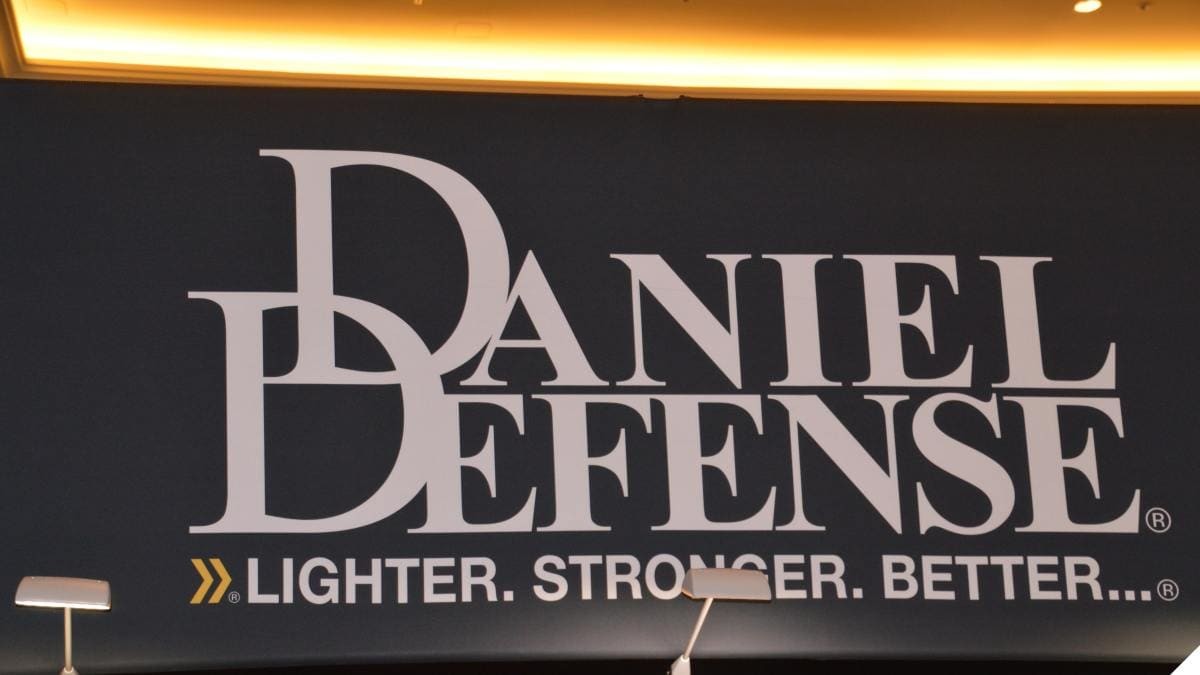 Texas Game Wardens to Carry Daniel Defense Carbines