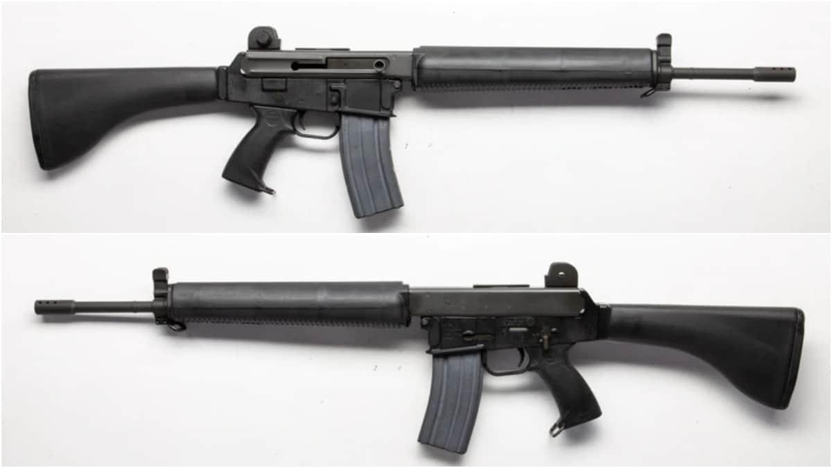 AR180B Armalite