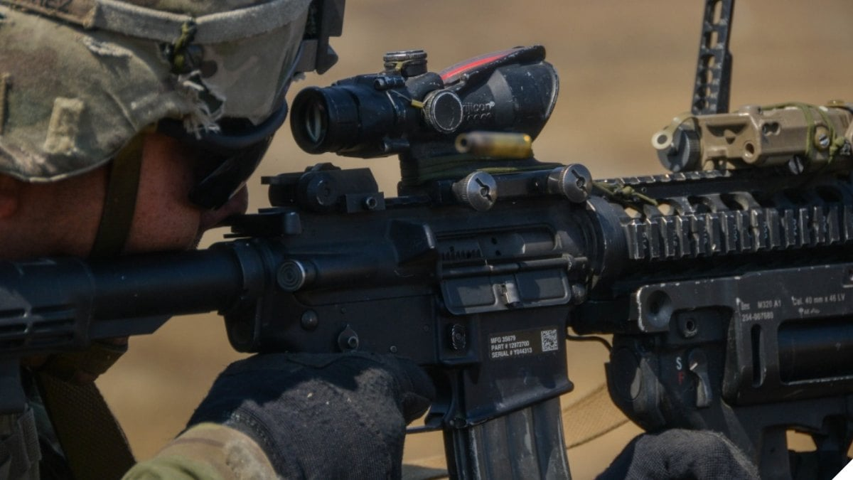Army Greenlights 3 Contractors for Next Generation Squad Weapons