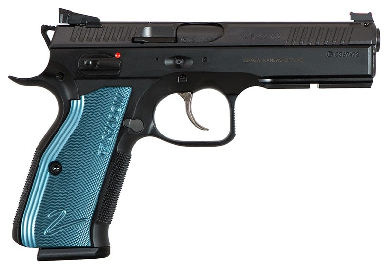 cz shadow 2 competition handgun