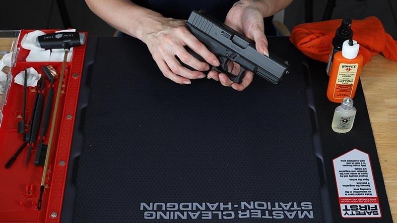 trigger function test
