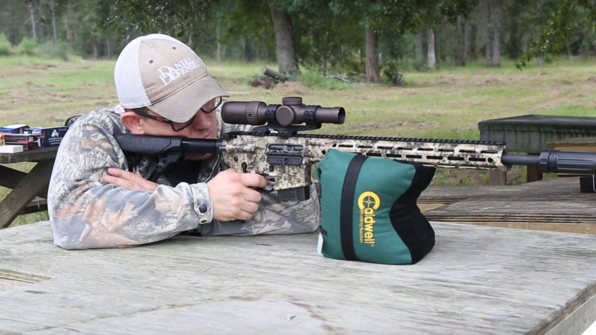 Daniel Defense on Hunting with AR-Style Rifles