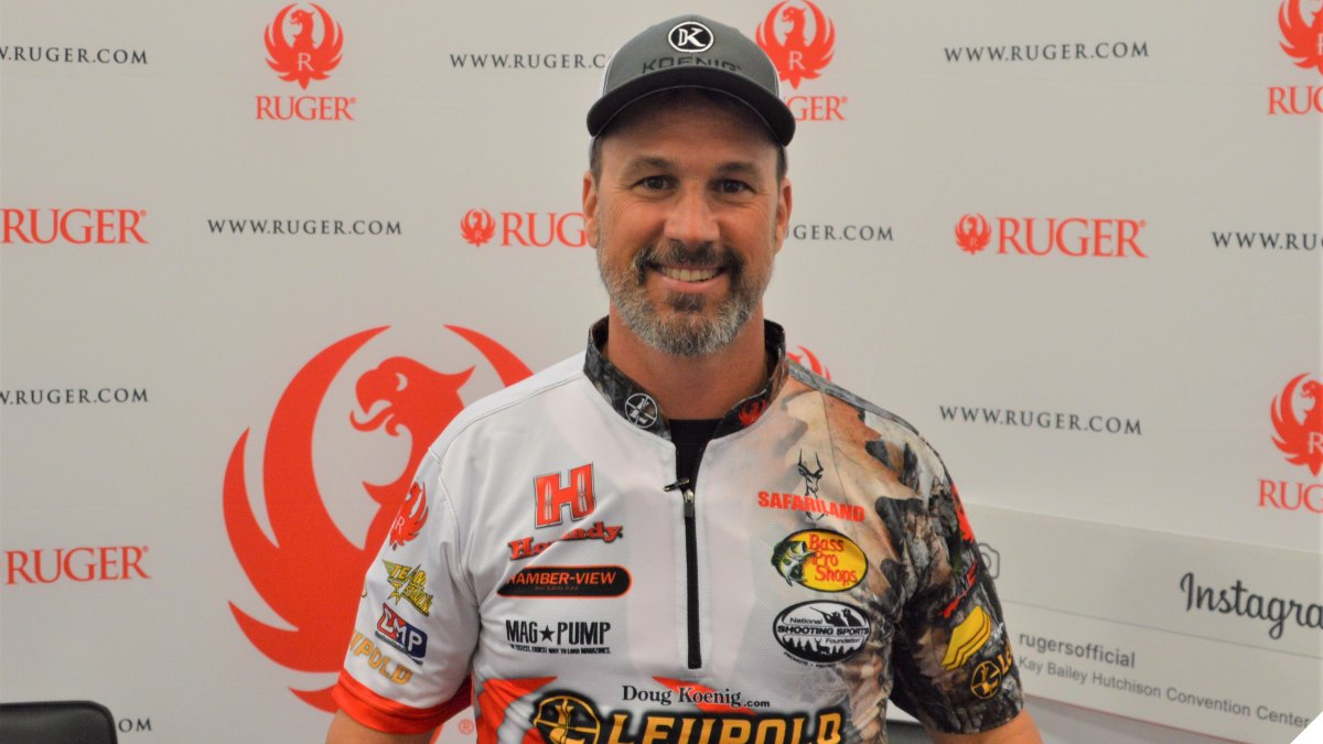 Doug Koenig Wins European Bianchi Cup
