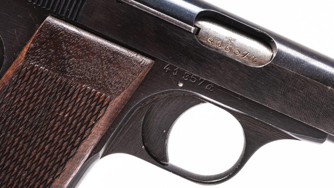 FN Model 1922