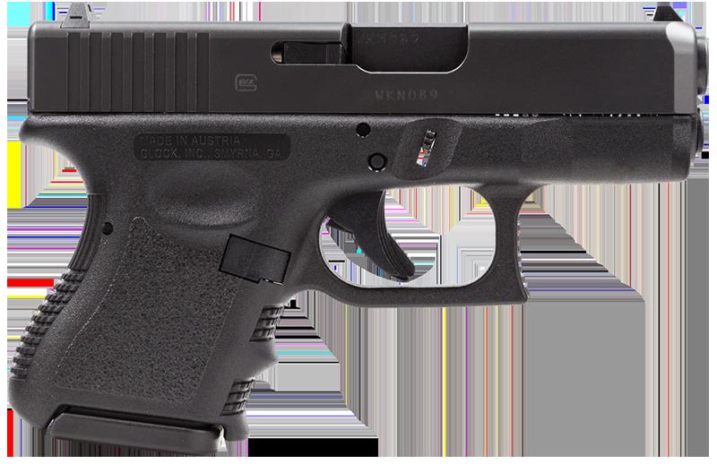 The Glock 26