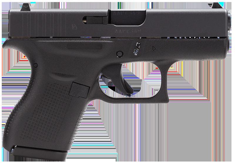 The Glock 42