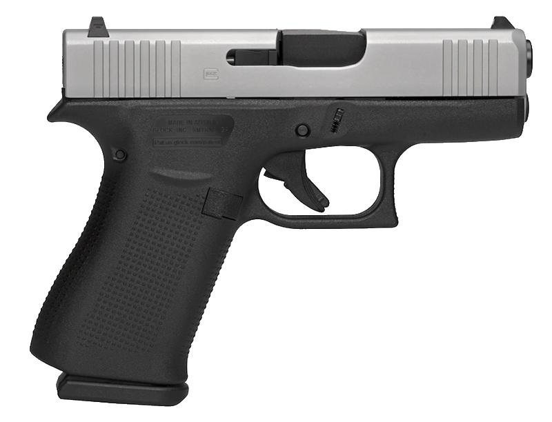 The Glock 43x