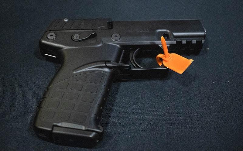 The Gun Feed - Gun and firearms news headlines and gun