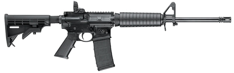 Smith & Wesson MP-15 Sport II