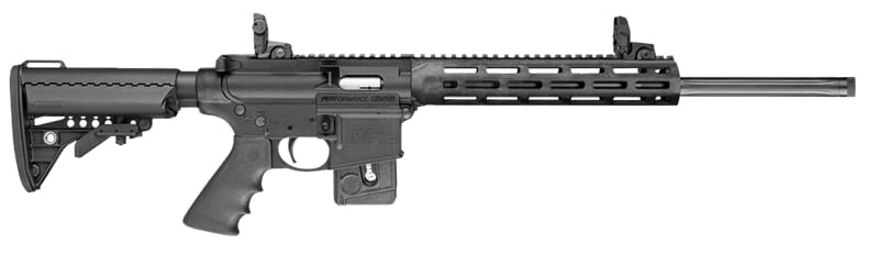 Affordable AR-15 smith and wesson m&p 15