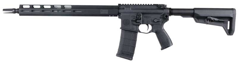 Sig M400 Tread