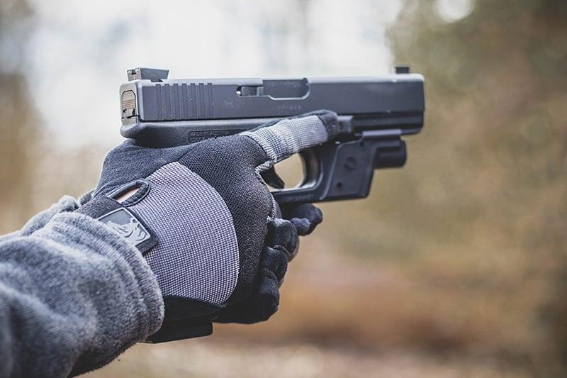 Handgun Tips
