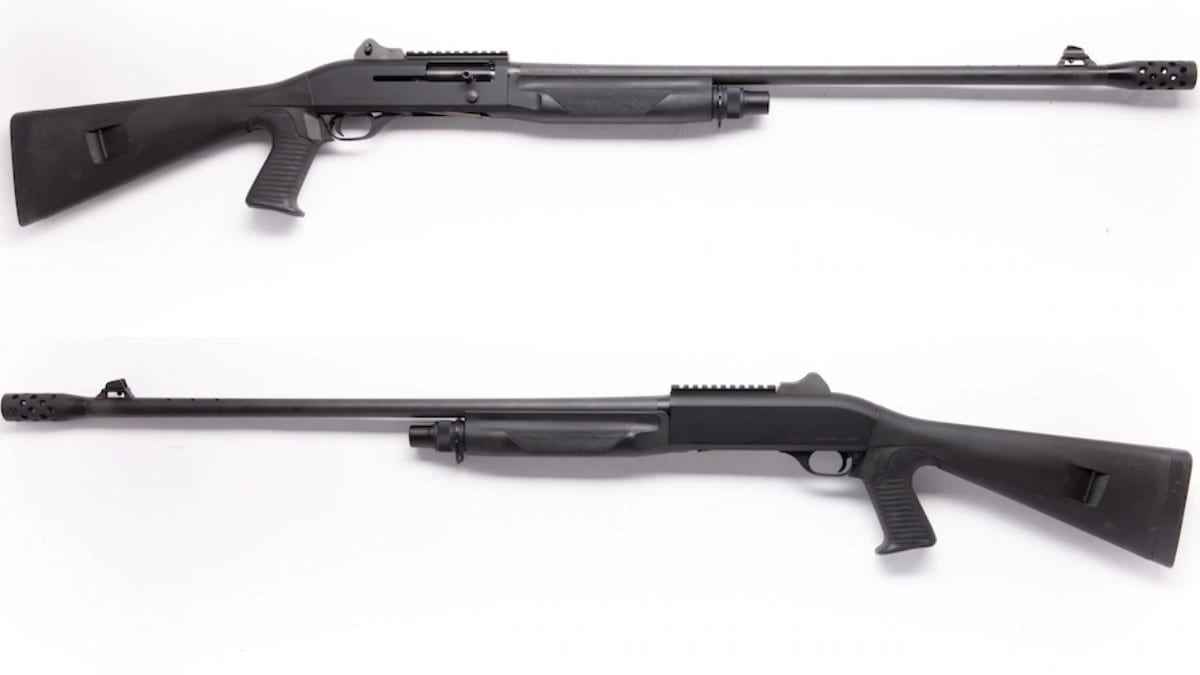 Whats not to like about a Benelli
