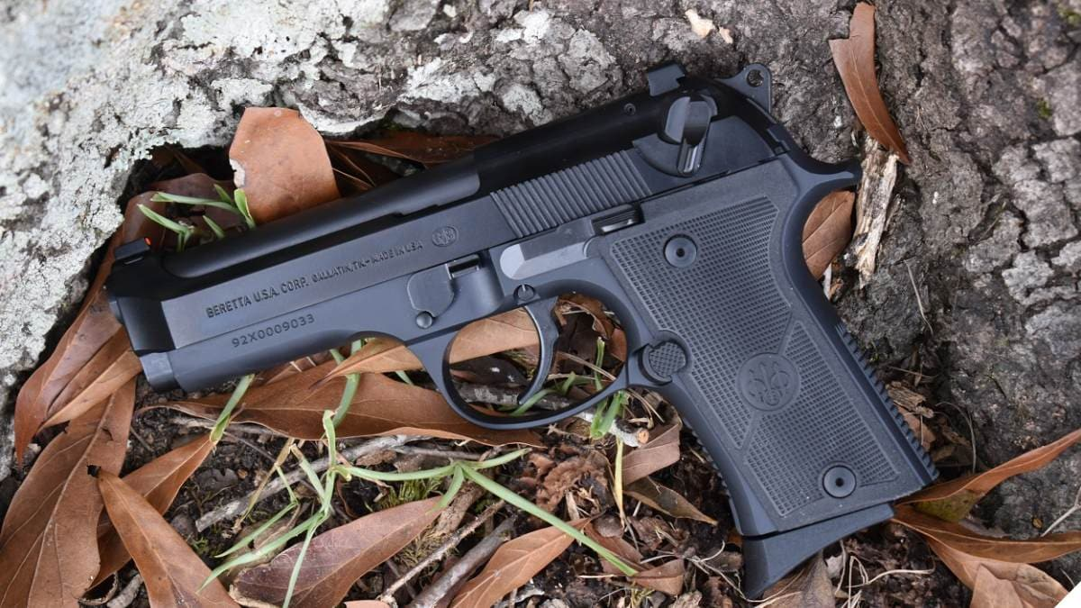 Beretta Carry Update: A Look at the New 92X Compact