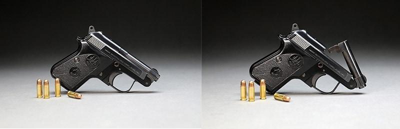 Beretta 950 BS