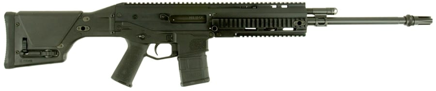 Bushmaster ACR DMR
